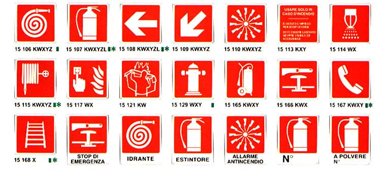 norme antincendio per aziende